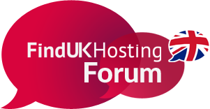 Forums FindUKHosting